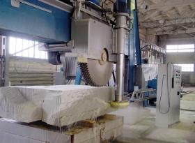 Камнерезная установка АТЛАНТ-2