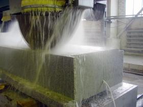 Профессиональные установки для обработки природного камня