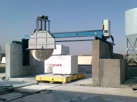 Камнерезная машина РИТМ-2000